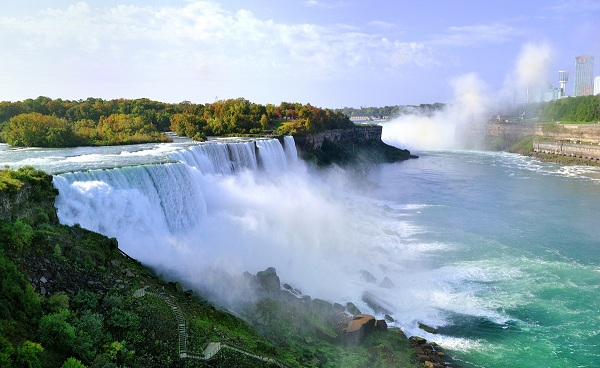 HIGHLIGHTS-ONTARIO niagarafalls